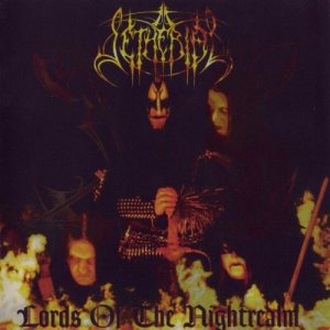 Setherial - Lords of the Nightrealm (1998)