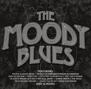 The Moody Blues - Icon 2 [2CD Set] (2011)