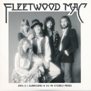 Fleetwood Mac - Fleetwood Mac [Deluxe edition] (2018) [DVD5]