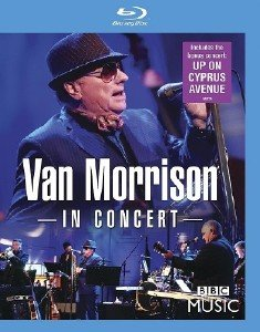 Van Morrison - In Concert (2018) [BDRip 1080p]