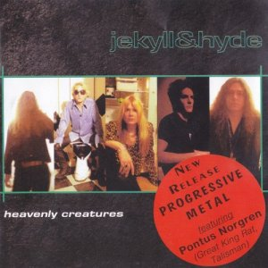 Jekyll & Hyde - Heavenly Creatures (1998)