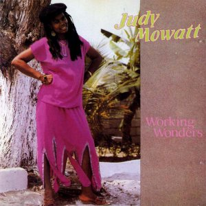 Judy Mowatt - Working Wonders 1985 (1987)