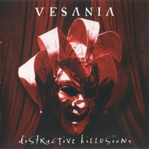 Vesania - Distractive killusions (2007)