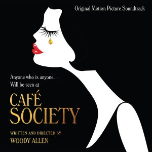 VA - Cafe Society (Original Motion Picture Soundtrack) (2016) [Hi-Res]