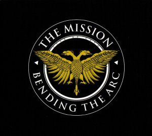 The Mission - Bending The Arc (Live At Cato) (2CD) (2017)