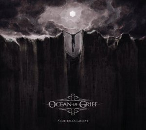 Ocean Of Grief - Nightfall's Lament (2018) [Hi-Res]