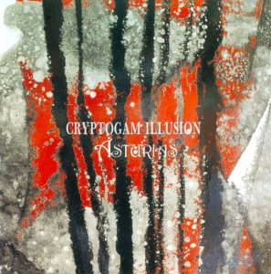 Asturias - Cryptogam Illusion (2018) [Blu-Spec CD]
