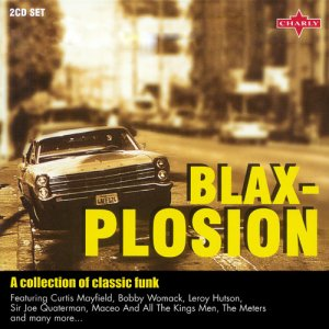 VA - Blax-Plosion [2CD Set] (2001)