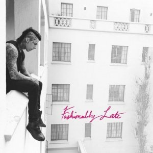 Falling In Reverse - Fashionably Late (Deluxe Edition) (2013) [Hi-Res]