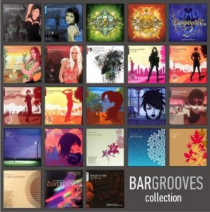 VA - Bargrooves Complete Collection [36 Albums] (2002-2015)