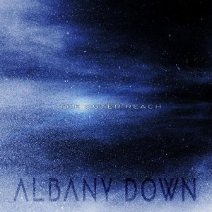 Albany Down - The Outer Reach (2016) [WEB]