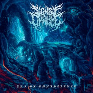 Signs Of Omnicide - Era of Omniscience (2018)