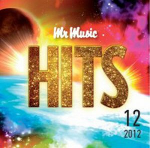 VA - Mr Music Hits 2012 Volume 1-12 (2012)