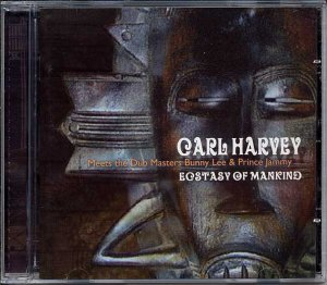 Carl Harvey - Ecstasy of Mankind (1979) [Reissue 2005]