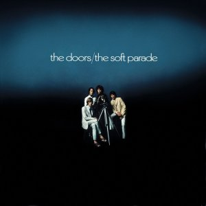 The Doors - The Soft Parade (1969/2012) [DSD64] DSF + HDTracks
