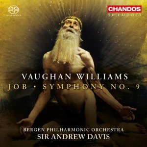 Bergen Philharmonic Orchestra, Andrew Davis - Vaughan Williams: Job / Symphony No.9 (2017) [HDTracks]
