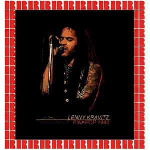 Lenny Kravitz - Pinkpop Festival, May 31st, 1993 [HD Remastered Edition] (2018)