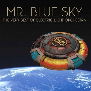 Electric Light Orchestra ?- Mr. Blue Sky: The Very Best Of Electric Light Orchestra [2 LP] (2013) [DSD128] DSF + HDTracks