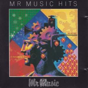 VA - Mr Music Hits 1991 Volume 1-12 (1991)