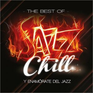 Berk & The Virtual Band - Best Of Jazz Chill (2015)