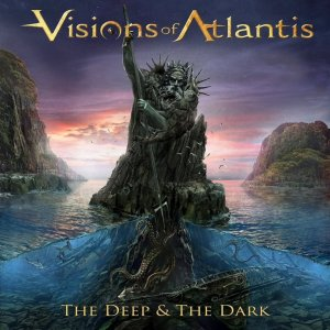 Visions of Atlantis - The Deep & the Dark (2018) (HDtracks)