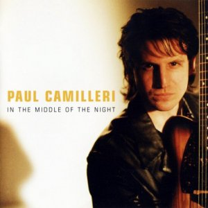 Paul Camilleri - In The Middle of The Night (2003)