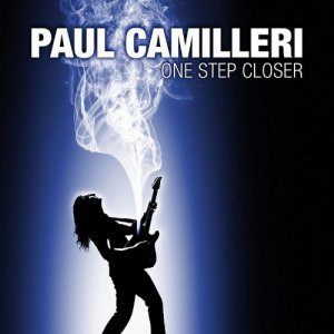 Paul Camilleri - One Step Closer (2011)