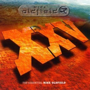 Mike Oldfield - XXV: The Essential Mike Oldfield (1997)