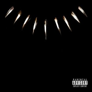 Kendrick Lamar, The Weeknd & SZA - Black Panther The Album Music From And Inspired By (2018) [Hi-Res]