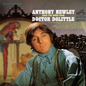 "Anthony Newley - Anthony Newley Sings The Songs From ""Doctor Dolittle"" (2017) [Hi-Res]"