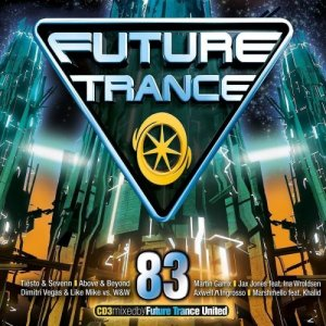 VA - Future Trance Vol. 83 (2018)