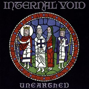 Internal Void - Unearthed (2000)