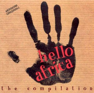VA - Hello Africa - The Compilation (1995)