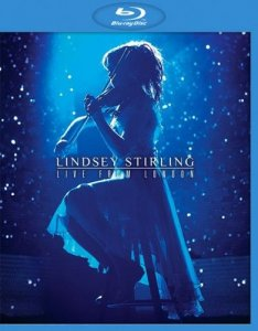 Lindsey Stirling - Live From London (2015) [Blu-Ray]
