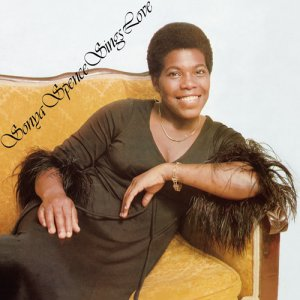 Sonya Spence - Sings Love (1981) [Japanese Remastered 2014]