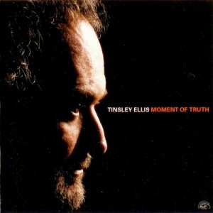 Tinsley Ellis - Moment of Truth (2007)