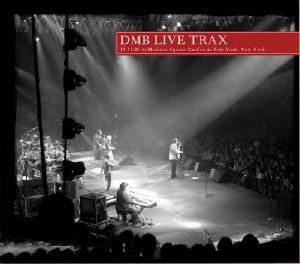 Dave Matthews Band -  Live Trax, Vol. 40 (2016) [BDRip 1080p]