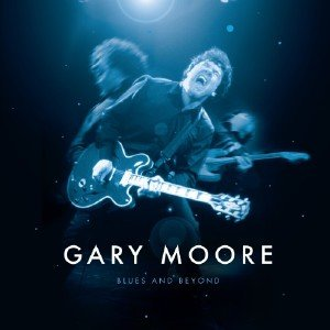 Gary Moore - Blues And Beyond - Live (2018) [44.1kHz/24bit]