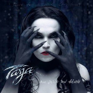 Tarja Turunen - From Spirits And Ghosts - Score For A Dark Christmas (2017) [44,1kHz/24bit]