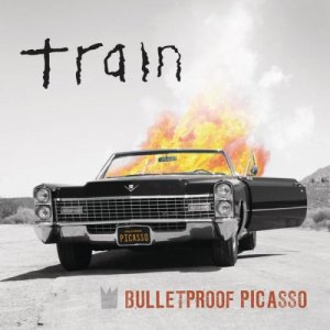 Train - Bulletproof Picasso (2014) [HDTracks]