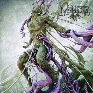 Maladie - ...of Harm and Salvation... (2018)
