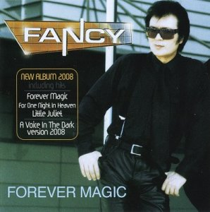 Fancy - Discography (1986-2015)