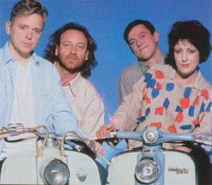 New Order - Singles Collection (1981-2017)
