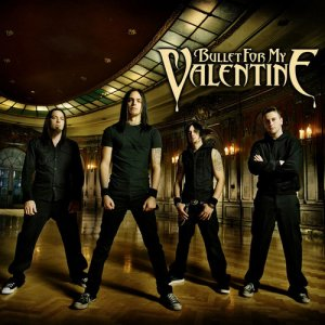 Bullet for My Valentine - Discography (2004-2015)