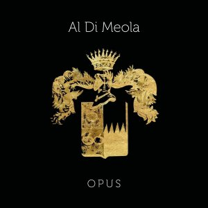 Al Di Meola - Opus (2018) (HDtracks)