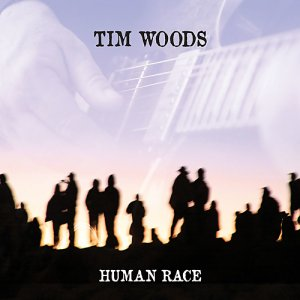 Tim Woods - Human Race (2018)