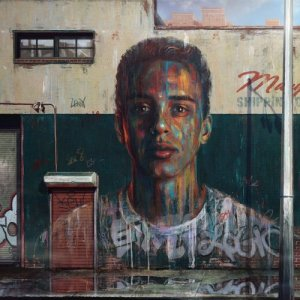 Logic - Under Pressure (Deluxe Edition) (2014) [Hi-Res]