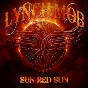 Lynch Mob - Sun Red Sun (Deluxe Edition) (2014)