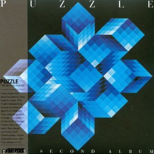 Puzzle - The Second Album [Remastered 2018] (1974)