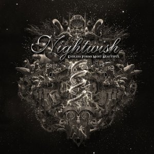 Nightwish - Endless Forms Most Beautiful [Deluxe Version] (2015) [2018] [HDTracks]